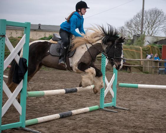 Pony camp am4389