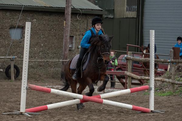 Pony camp am4368