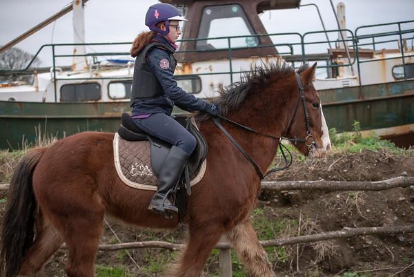 Pony camp am4432