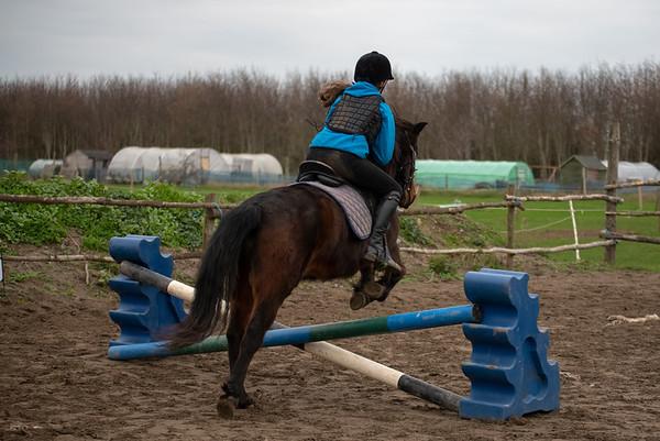 Pony camp am4376