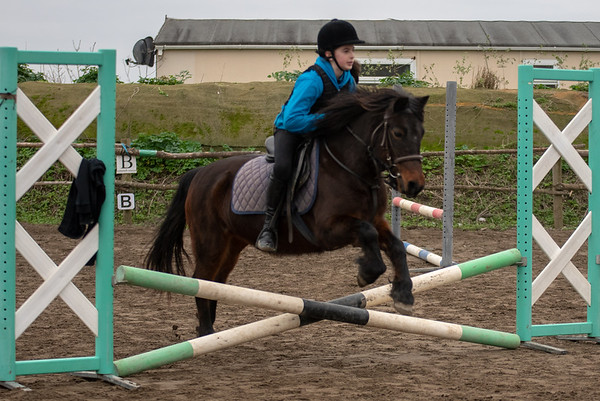 Pony camp am4383