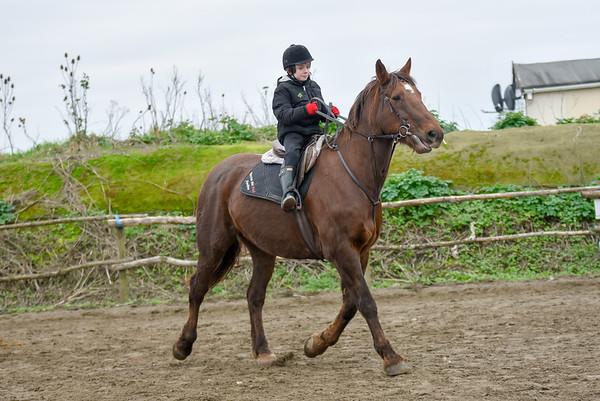Pony camp PM5487
