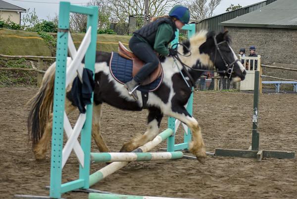 Pony camp PM5510
