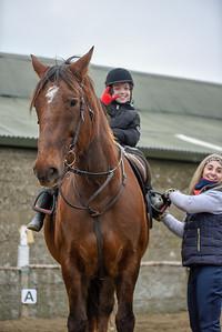 Pony camp PM5474