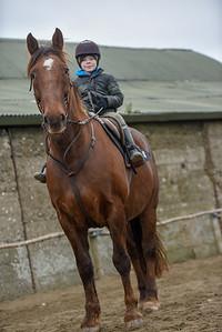 Pony camp PM5470