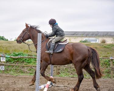 Pony camp PM5449