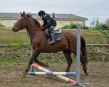 Pony camp PM5496
