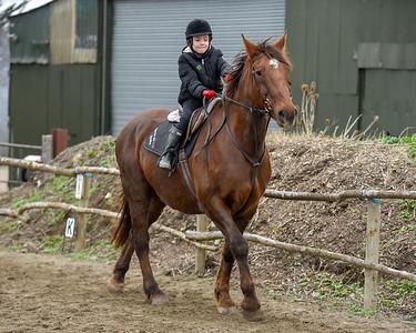 Pony camp PM5481