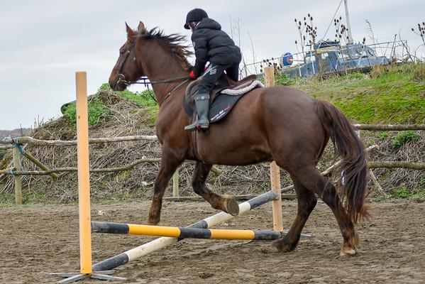 Pony camp PM5500