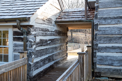 Cordell Hull Birthplace State Park 1/29/18