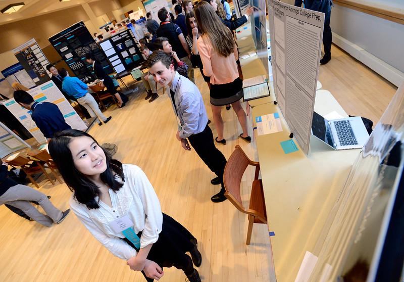 Corden Pharma Colorado Regional Science Fair