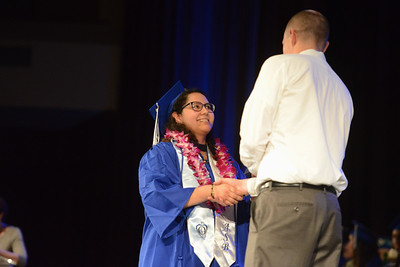 Core Graduation, May 24, 2018,  in Chico, California. (Carin Dorghalli -- Enterprise-Record)