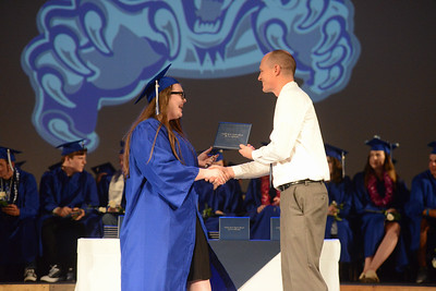 Core Graduation, May 24, 2018,  in Chico, California. (Carin Dorghalli -- Enterprise-Record)