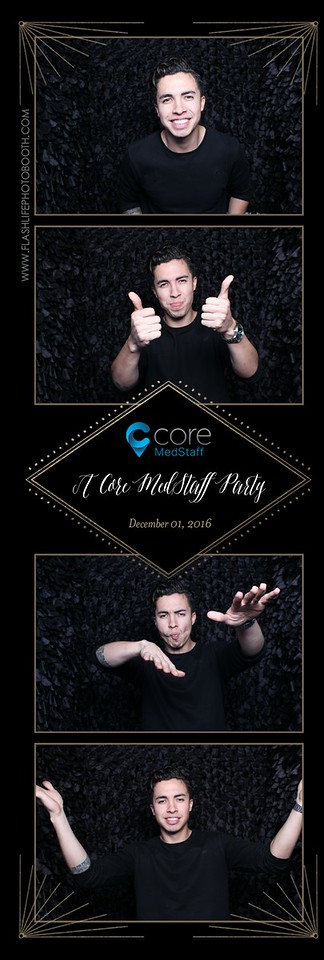 Core Med Staff