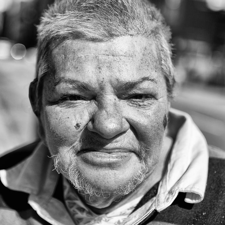 $2 Portraits #23: Margarite