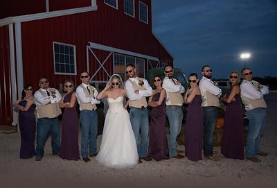 Corey and Lauren's Wedding