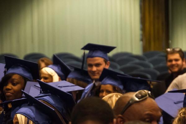 Corey's Graduation 7-25-2015