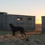 Rerwick - Spectacular January Sunset