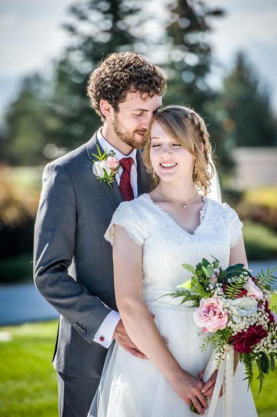Corinne Wedding Album Highlights
