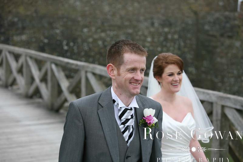 Kelly-Ann & John