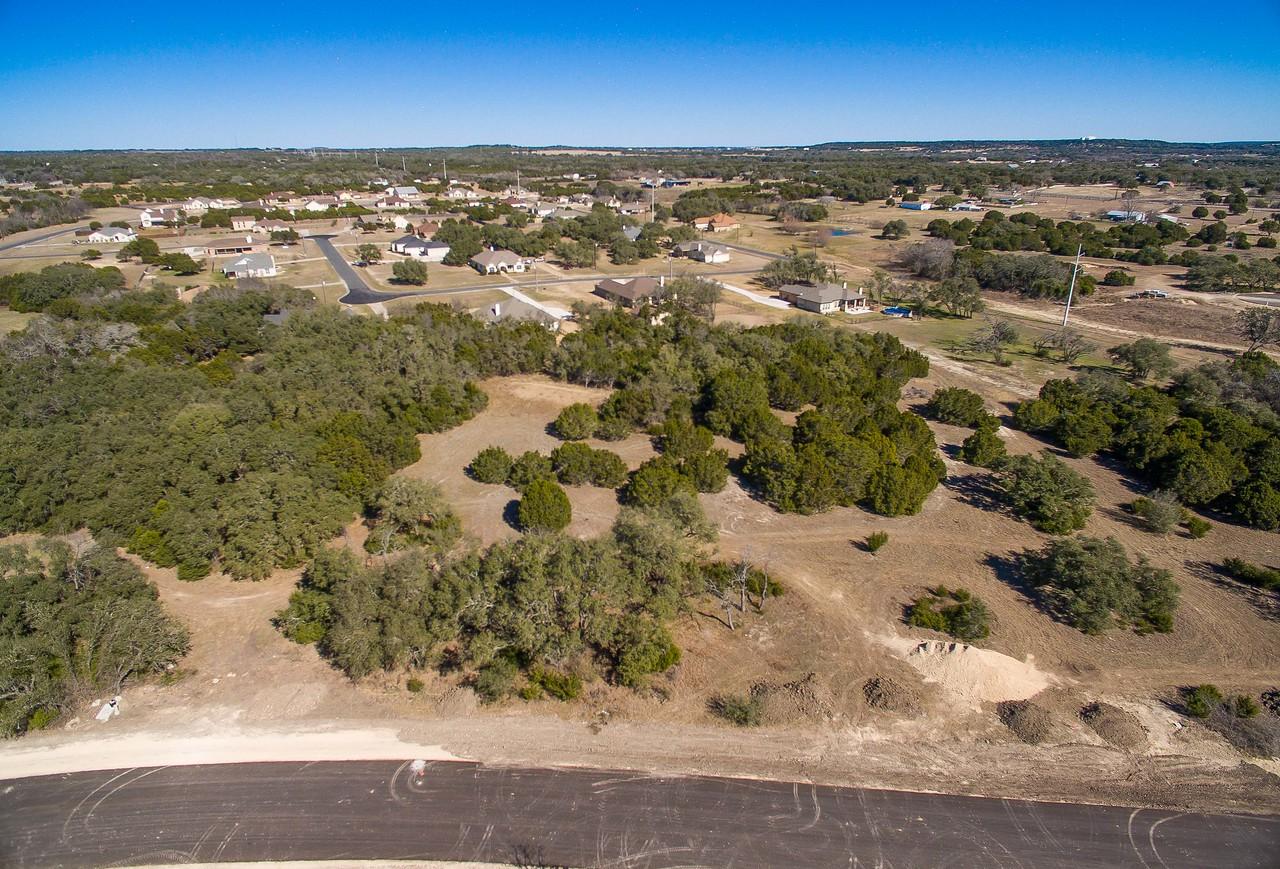 Ancient Oaks Liberty Hill TX