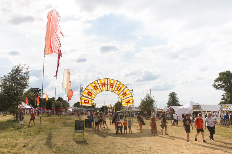 Cornbury 2017