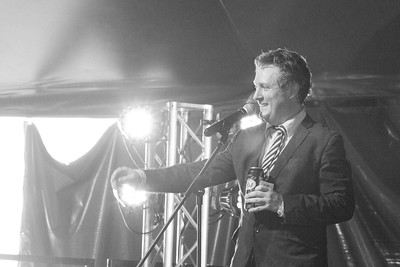 Cornbury - Tim Key