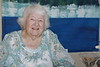 mg6080 - Ruth Grant, dear friend and fellow artist of Nela's for over 20 years, 96 years young!