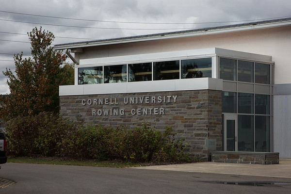 Cornell Rowing Reunion - September 28-29, 2017