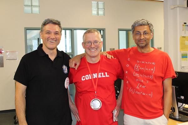 Cornell University Reunion 2018