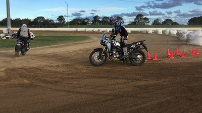 Cornering Masterclass - QLD Apr 2017