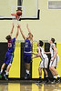 CCA Ducks @ Bishop Moore Hornets Boys Varsity Basketball - 2014-DCEIMG-3461