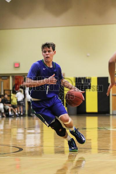 CCA Ducks @ Bishop Moore Hornets Boys Varsity Basketball - 2014-DCEIMG-3535