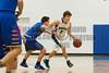 First Academy Royals @ Cornerstone Charter Ducks Boys Varsity Basketbal - 2015-DCEIMG-0684