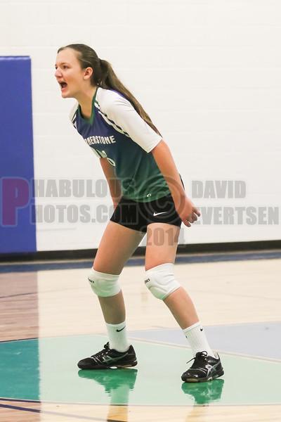 Lake Mary Prep @ Cornerstone Charter Academy Ducks Girls Varsity Volleyball - 2014- DCEIMG-2188