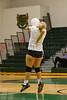 Cornerstone Charter Ducks @ Oak Ridge Pioneers Girls Varsity Volleyball - 2014- DCEIMG-4650