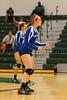 Cornerstone Charter Ducks @ Oak Ridge Pioneers Girls Varsity Volleyball - 2014- DCEIMG-4636