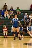 Cornerstone Charter Ducks @ Oak Ridge Pioneers Girls Varsity Volleyball - 2014- DCEIMG-4668