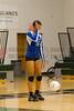 Cornerstone Charter Ducks @ Oak Ridge Pioneers Girls Varsity Volleyball - 2014- DCEIMG-4656