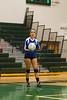 Cornerstone Charter Ducks @ Oak Ridge Pioneers Girls Varsity Volleyball - 2014- DCEIMG-4673