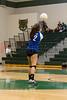 Cornerstone Charter Ducks @ Oak Ridge Pioneers Girls Varsity Volleyball - 2014- DCEIMG-4415
