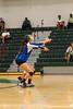 Cornerstone Charter Ducks @ Oak Ridge Pioneers Girls Varsity Volleyball - 2014- DCEIMG-4463