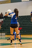 Cornerstone Charter Ducks @ Oak Ridge Pioneers Girls Varsity Volleyball - 2014- DCEIMG-4435