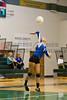 Cornerstone Charter Ducks @ Oak Ridge Pioneers Girls Varsity Volleyball - 2014- DCEIMG-4408