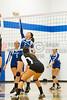 Lake Mary Prep @ Cornerstone Charter Academy Ducks Girls Varsity Volleyball - 2014- DCEIMG-2620