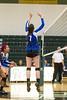 Cornerstone Charter Ducks @ Oak Ridge Pioneers Girls Varsity Volleyball - 2014- DCEIMG-4198
