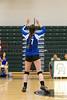 Cornerstone Charter Ducks @ Oak Ridge Pioneers Girls Varsity Volleyball - 2014- DCEIMG-4218