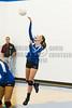 Lake Mary Prep @ Cornerstone Charter Academy Ducks Girls Varsity Volleyball - 2014- DCEIMG-2644