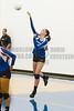 Lake Mary Prep @ Cornerstone Charter Academy Ducks Girls Varsity Volleyball - 2014- DCEIMG-2641