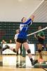 Cornerstone Charter Ducks @ Oak Ridge Pioneers Girls Varsity Volleyball - 2014- DCEIMG-4209